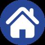 home-icon-silhouette158